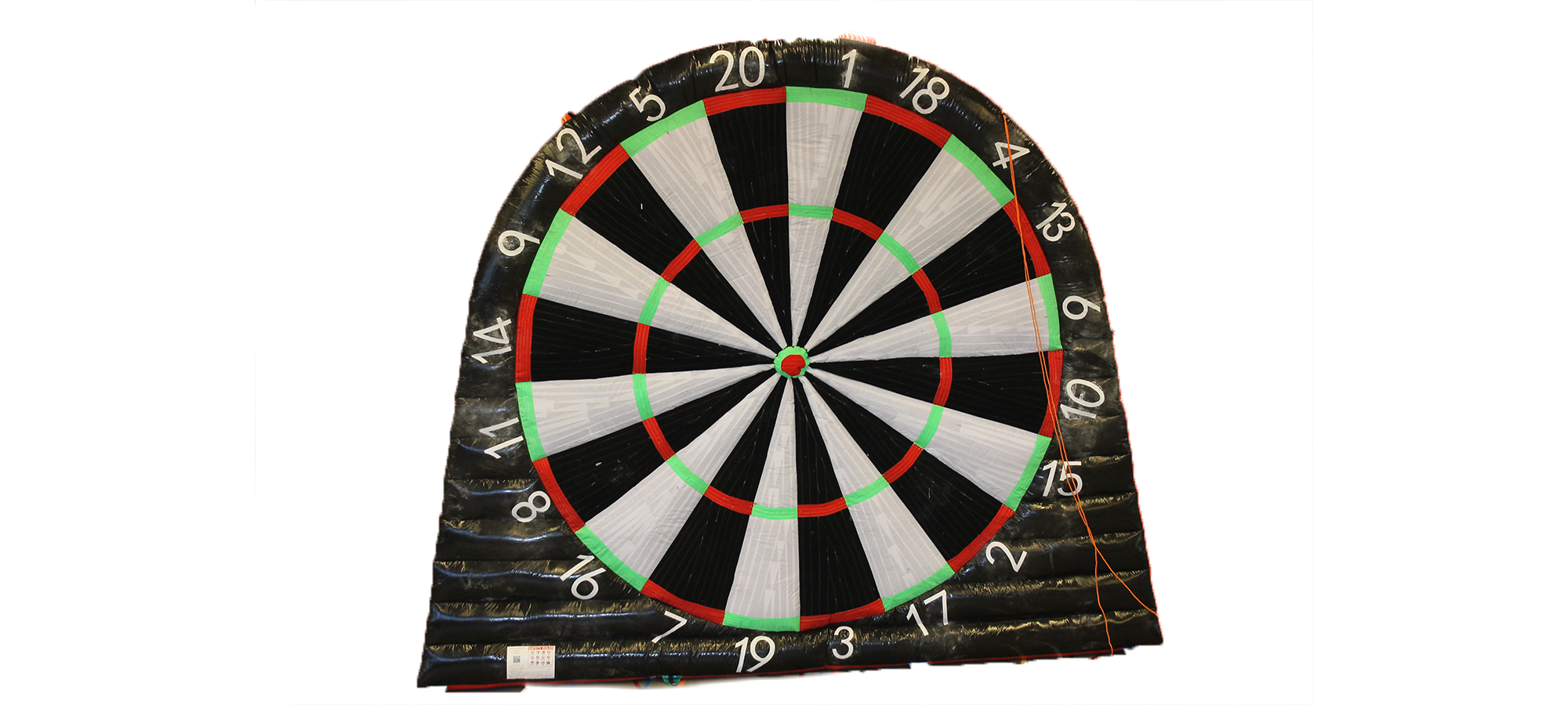Reuze Football Darts